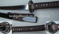 High Quality Samurai Katana Sword