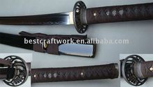 High Quality Samurai Katana Sword