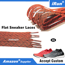 162ad5de39f88 Add to Favorites · Amazing Flat Pattern Shoelaces ...