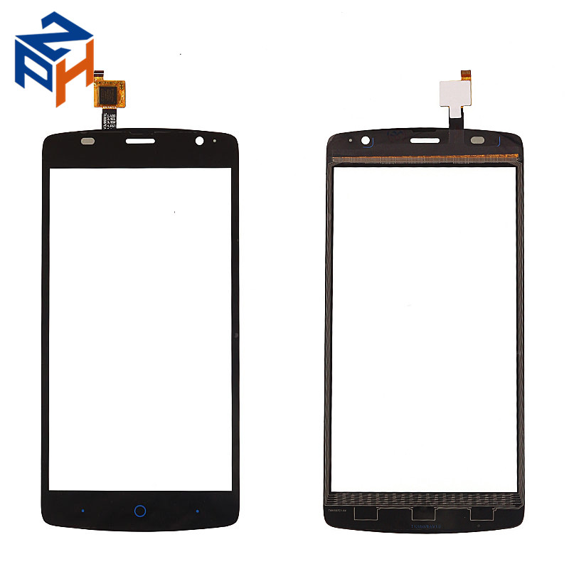 Hot Sales Replacement Touch Screen Digitizer Assembly For ZTE Blade L5 Touch Display Black