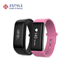 Bluetooth ABS PC martial heart rate monitor sleep monitor ECG health watch