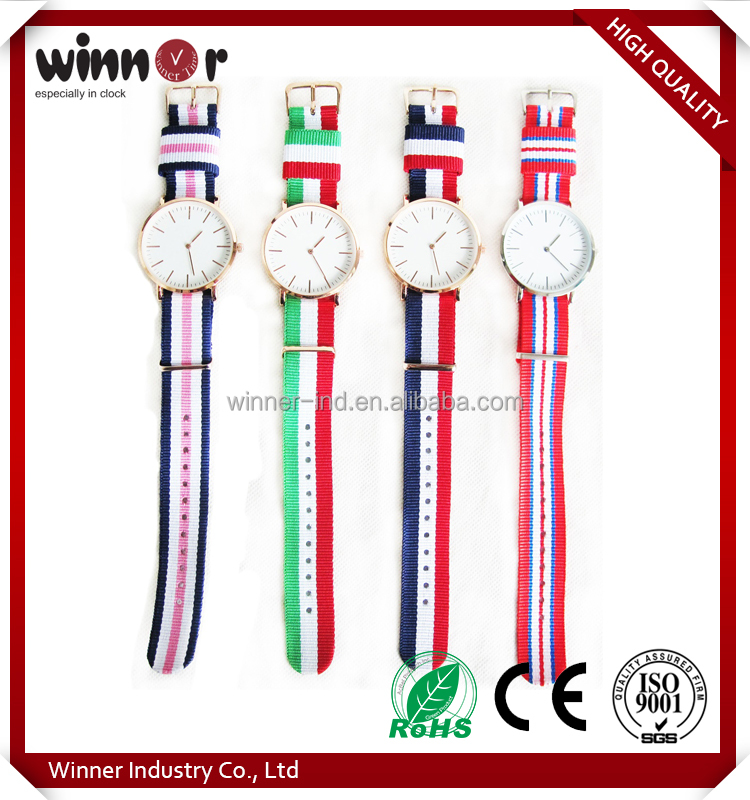 China wholesale supplier brand name ladies china replica watches