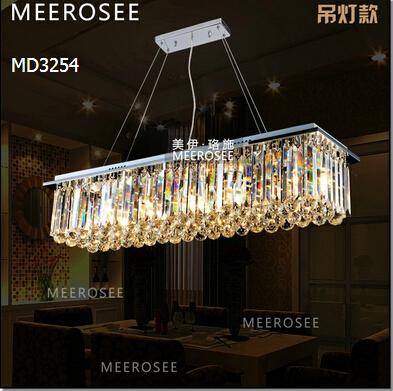 baccarat cristals lustre r tractable luminaires de plafond pour le salon salle manger md3254. Black Bedroom Furniture Sets. Home Design Ideas