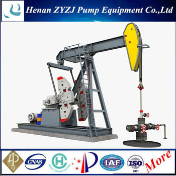 Crank Balance Api Oil Drilling Equipment C-40d-89-36 Beam Electric Oil  Extractor Sell Pump Jack - Buy Sell Pump Jack,C-40d-89-36,Oil Drilling