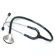 2018 New Style Zinc Alloy Chestpiece Medical Cute Heart Cardiology Stethoscope