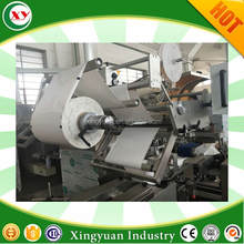 Baby wet wipes manufacturing machine, Wet tissue making machine
