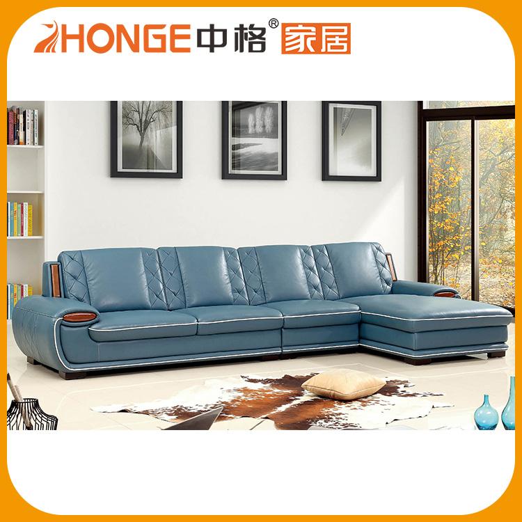 Modern Corner L Shape Best Sofa Bed