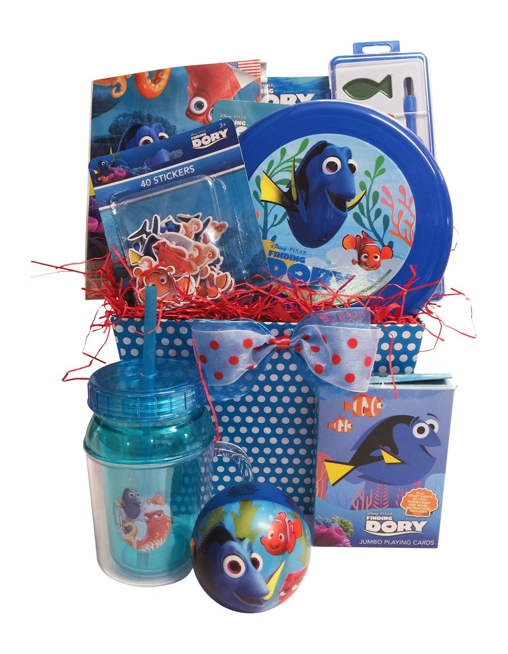 Christmas Gift Baskets For Kids.Buy Kids Activity Station Gift Baskets Perfect Get Well