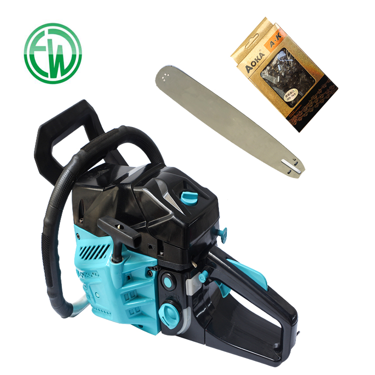 High End China 4 stroke Chain Saw with EPA