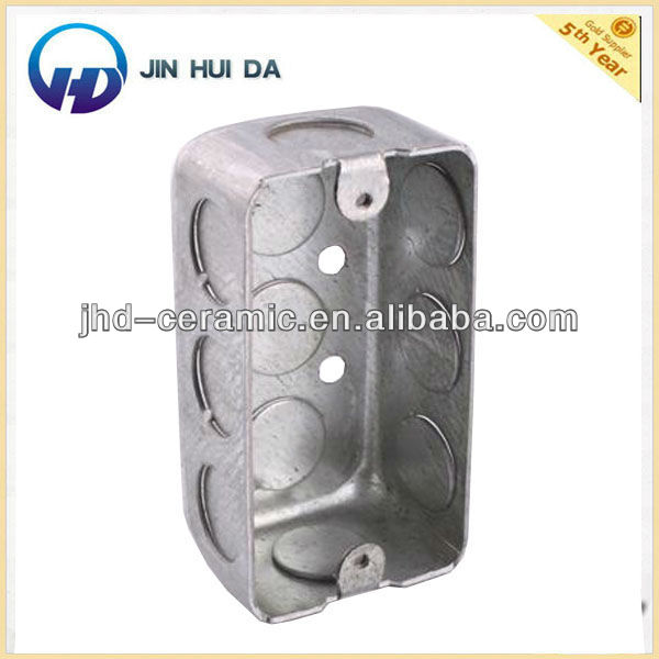 Electrical wall outlet metal box size buy metal boxelectrical electrical wall outlet metal box size buy metal boxelectrical outlet boxoutlet box product on alibaba sciox Choice Image
