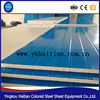 Hot sale Prefab house color steel foam EPS roof insulated sandwich panel