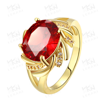 2015 New trend one single stone ring designs for men View one
