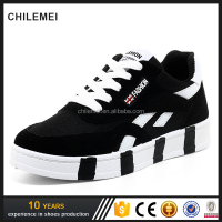 2017 Canvas Footwear Women Casual Shoe