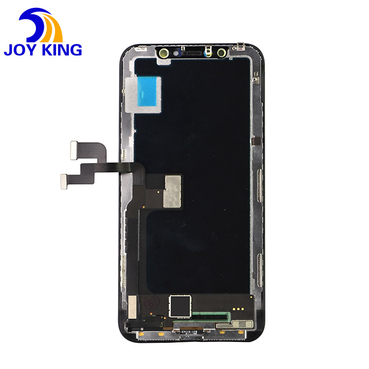 Competitive price clone for iphone X lcd screen digitizer touch with with quality assurance