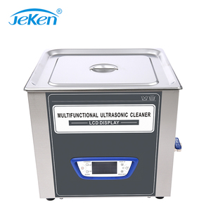 TUC-150 Ultrasonic Cleaner Dental Prosthesis Cleaning Instrument