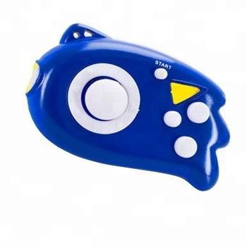2017 Mini Retro Tv Game Console Classic Flashlight Portable Game