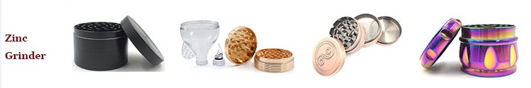 T034GP Lvhe Smoking Wholesale Acrylic Custom Plastic Herb Grinder