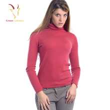 Turtleneck 100 Cashmere Wool Pullover Cozy Sweaters