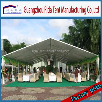 Aluminum frame pvc white canopy 20x20 tent for salesromantic canopy arabian tents & Aluminum Frame Pvc White Canopy 20x20 Tent For SalesRomantic ...