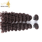 10A hair on sale gold supplier Mona Hair wholesale top quality good feedback curly weaving