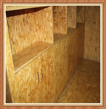 1220x2440mm osb plywood prices