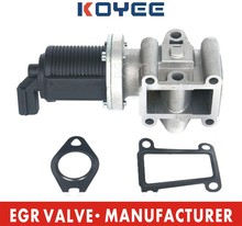 Opel insignia Parts Accessories EGR Valve Aftermarket Exhaust 55215031