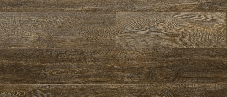 12mm Hdf Floating Click Antique Russian Oak Real Wood Texture Easy Clearn Black Laminated Flooring