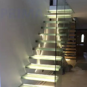 Spiral Starcase Railings Indor Steel Staircase With Glass Railing Indoor Granite Step Straight Staircase