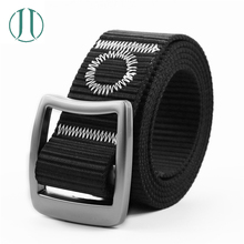 Factory Direct Sale Handmade Tape Stretch Nylon Belt