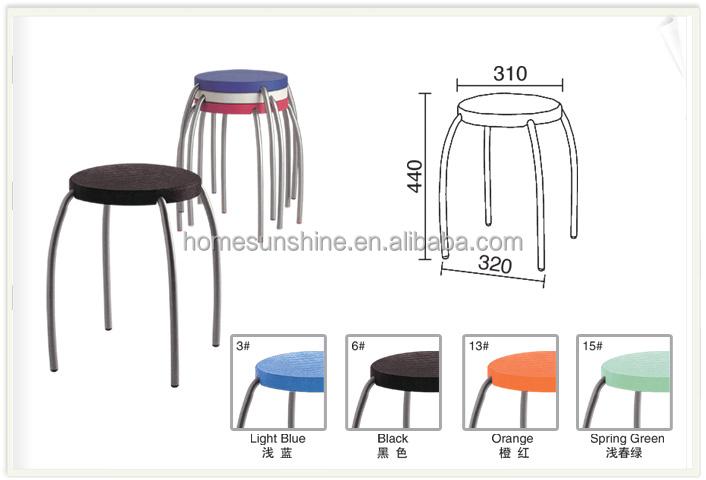 Fine Low Price Plastic Seat Metal Stacking Stool Buy Metal Stacking Stools Plastic Stack Stool Stackable Metal Stools Product On Alibaba Com Uwap Interior Chair Design Uwaporg