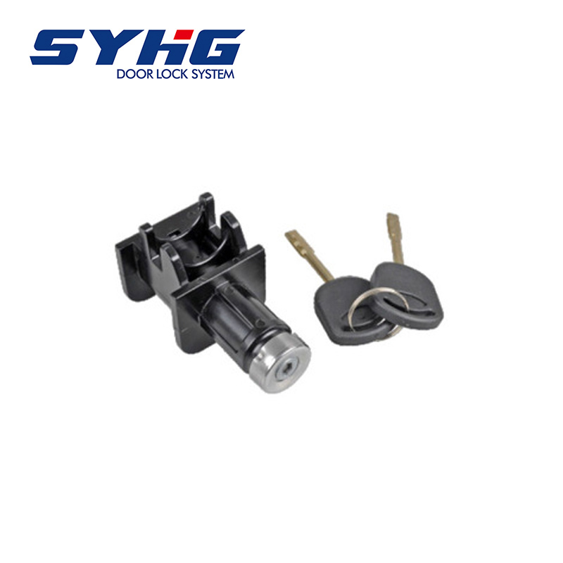Hot Sale Ignition Switch For Ford Transit Car 7T1A 16B970 AC/7T1A16B970AC/1491607 Car Lock Set Complete Look Full set Vehicle