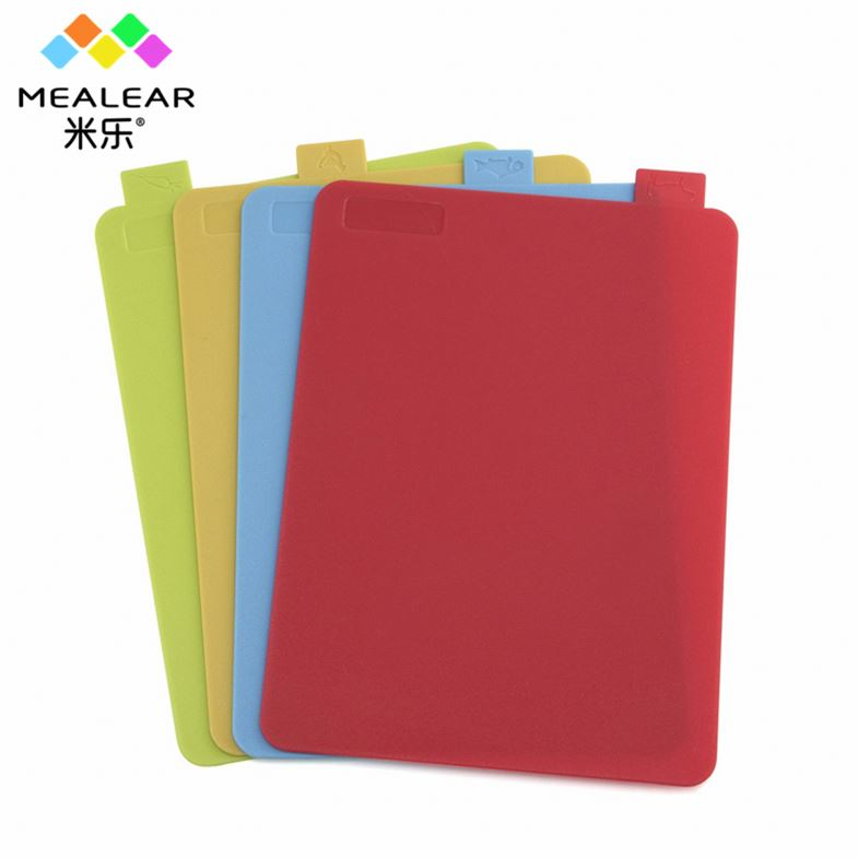 factory china PP bamboe cutting boards