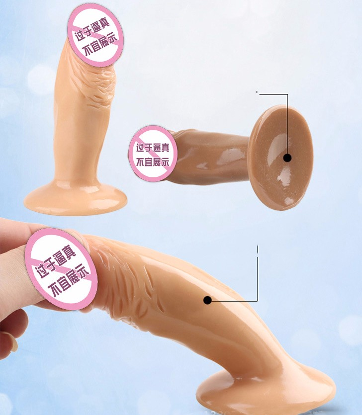 Detail Feedback Questions about Small Dildos body massager Sex ...