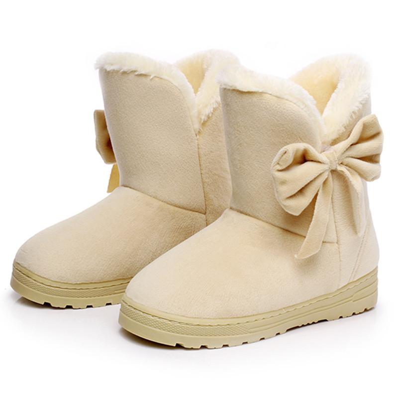 winter boots 2016 fashion women boots shoes women casual
