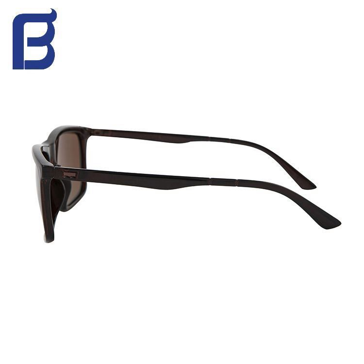 Professional manufacture factory supply mirror plastic sunglasses