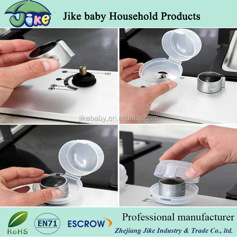 creative products Kitchen Protection for Baby Kids Safety Stove shift knob cover