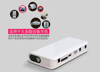 hot new products for 2015 with 400A peak current power bank
