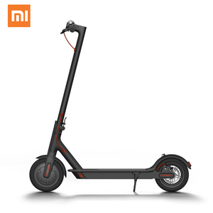 Xiaomi Mi Mijia M365 Electric Scooter Two Wheel Motor Outdoor Sports Foldable Lightweight Xiaomi Electric Scooter