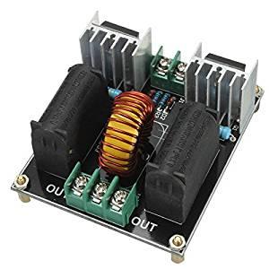 BephaMart ZVS Tesla Coil Driver Board H Voltage Power Supply