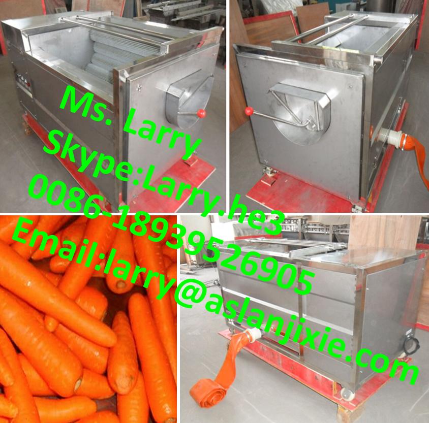 Machine plucher les carottes carotte machine laver brosse type carotte laveuse machines - Machine a eplucher les chataignes ...