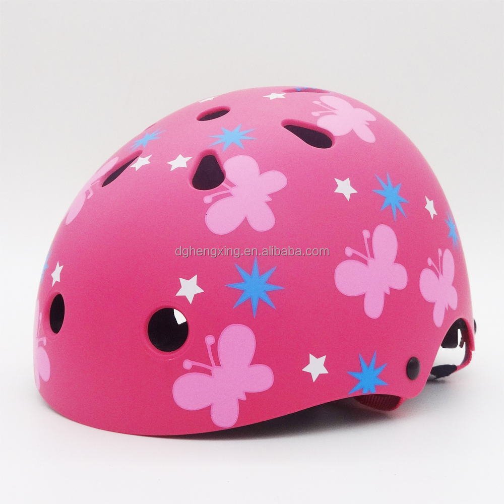 Kids Helmets for Scooters with Animal Designs