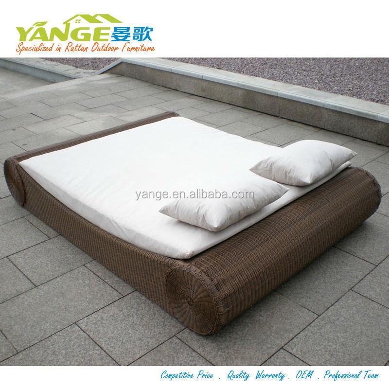 Outdoor Cabana Beds 81