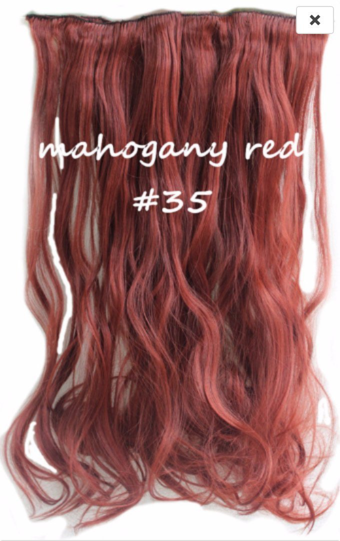 Cheap Mahogany Hair Extensions Find Mahogany Hair Extensions Deals