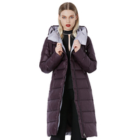 MIEGOFCE Hot Sale Most Popular Wholesale Women's Coats Size S-5XL Lady Winter Long Sleeve OEM Down Jacket Chinese Jacket