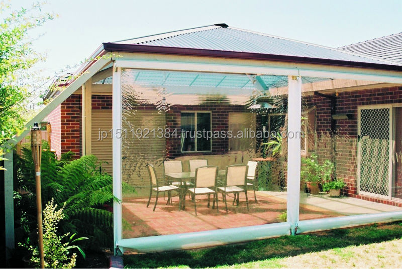 High Transparent And Durable Pvc Ceiling Sheet Achilles Vinistar ...