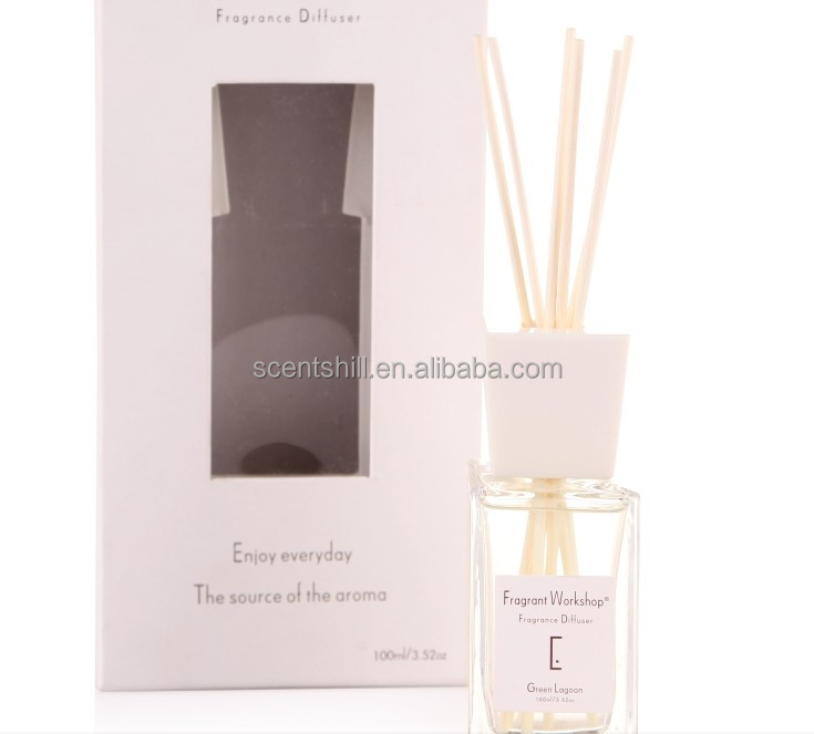 100 ml high sierra naturel lavande décoratif reed aroma diffuseur