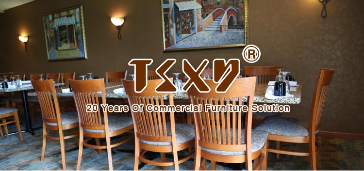 Con $20 Hotel venta al por mayor de apilamiento de Metal marco de la silla en venta