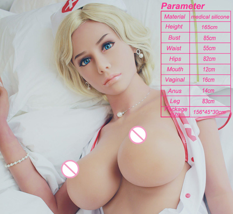 Plastic Sex Doll 75