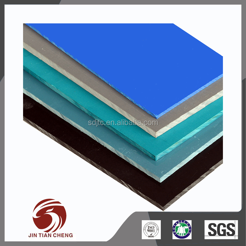Top 1 solid pvc board color pvc sheet with good quality