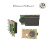 New PIR sensor activated sound voice music chip module for gift box